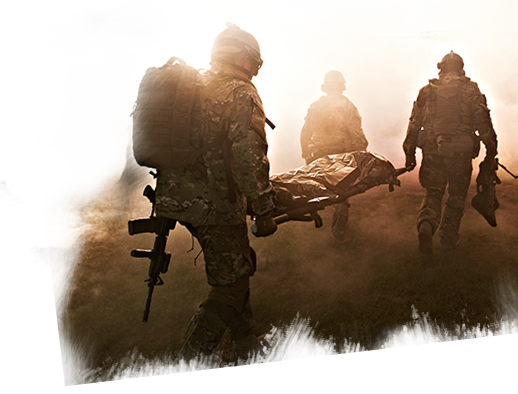 Groupe militaire